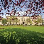 Places to visit in 2014 - Blythswood Square, Scotland 1