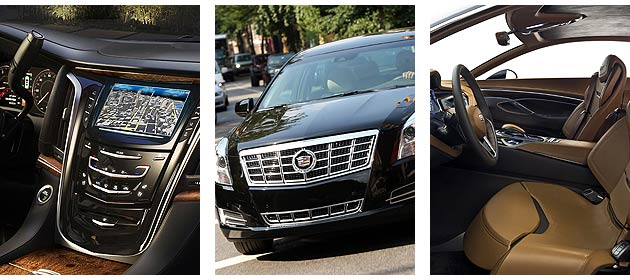 The company's current brand expansion program is its largest for almost 40 years. This trend is set to continue in 2014 with the introduction of some excellent new vehicles including the 2015 Cadillac Escalade, ELR and CTS range.