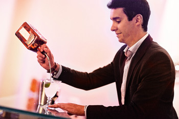 Cointreauversial cocktails
