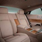 Luxurious Magazine Car Of The Year - The Rolls-Royce Wraith 7
