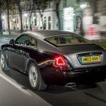 Luxurious Magazine Car Of The Year - The Rolls-Royce Wraith 8