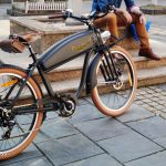 Ebike manufacturer Bann Industries releases its new brand Ariel Rider 5