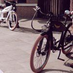 Ebike manufacturer Bann Industries releases its new brand Ariel Rider 7