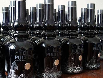 Luxurious Beverage of the Month: Old Pulteney Limited Edition 1990 Vintage
