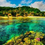Places to visit in 2014 - Qamea Resort & Spa in Fiji 7