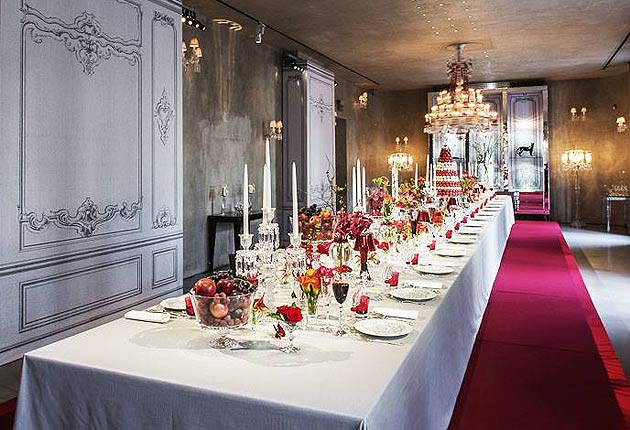 250 years of excellence will be celebrated at Maison Baccarat's Museum-Gallery in Paris