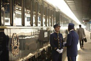 The Venice-Simpleton Orient-Express
