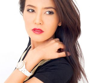 Interview With Kennett Timepieces Ambassador - Deejay Celeste Siam 7