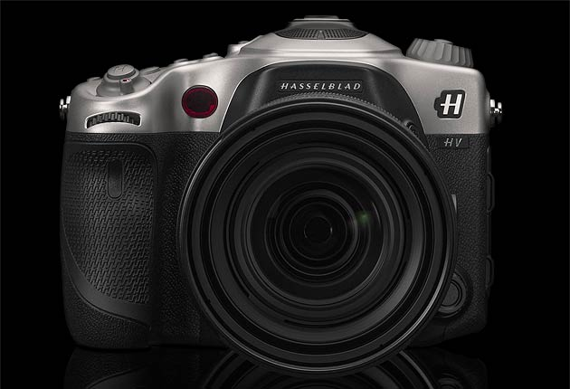 The Wait Is Over - The Hasselblad HV Is Here!