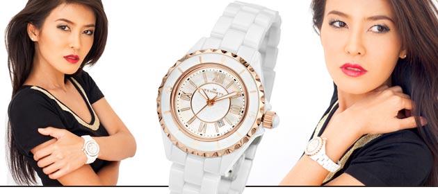 Interview With Kennett Timepieces Ambassador Celeste Siam 7