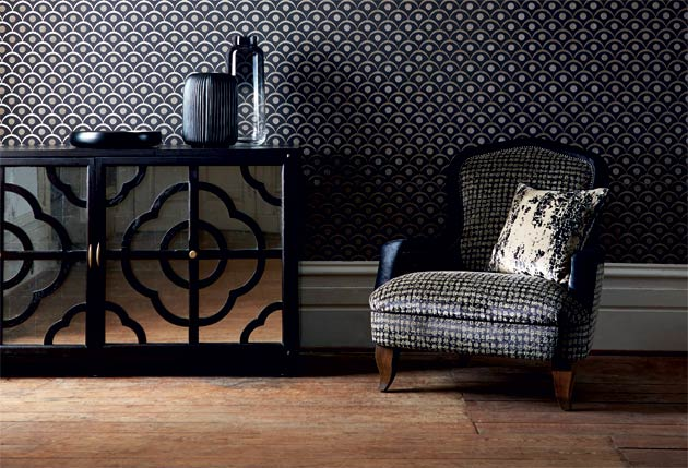 Dress A Room With Luxury Statement Furniture