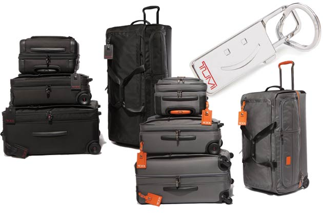 Luxury Travel and Lifestyle Brand TUMI Introduces the Alpha 2 Collection