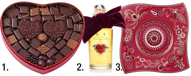Luxurious Magazine Valentine's Gift Guide 13