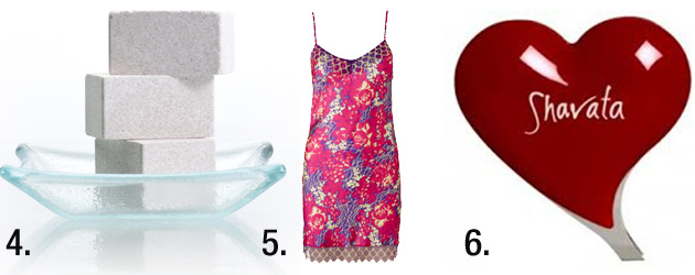 Luxurious Magazine Valentine's Gift Guide 14