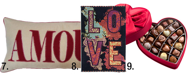 Luxurious Magazine Valentine's Gift Guide 15