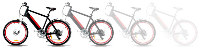Ebike manufacturer Bann Industries releases its new brand Ariel Rider 4