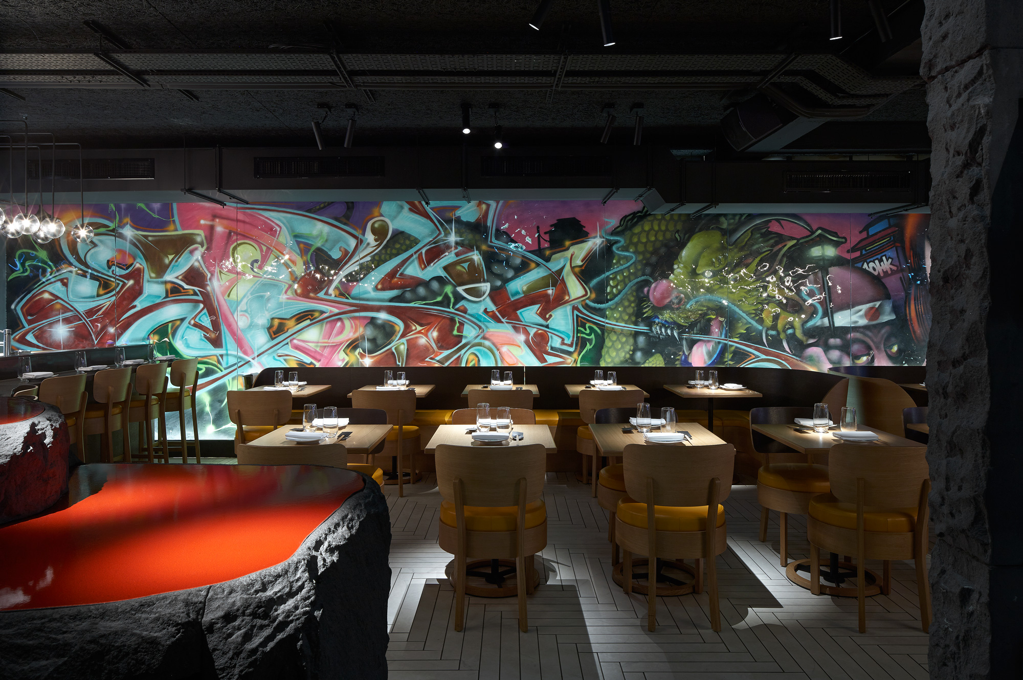 Chotto Matte - Where Peruvian Meets Japanese For A Match Made in Culinary Heaven 20