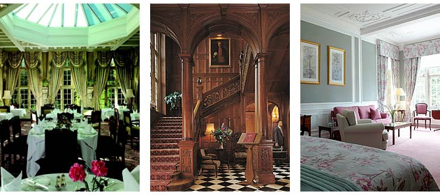 Luxurious Magazine Visits Tylney Hall 4