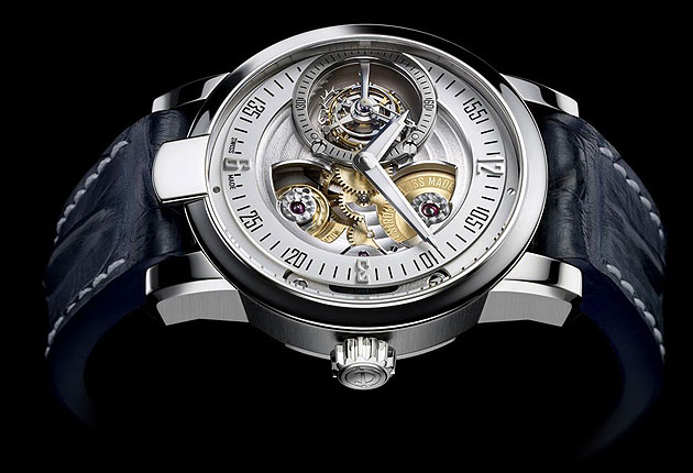 Armin Strom Toubillon Gravity Collection - Baselworld 2014 Novelty 1of4