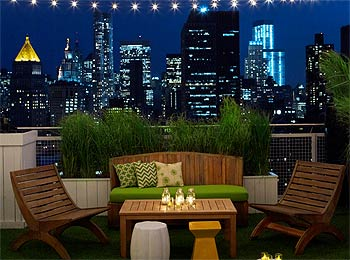 Flying SoHo - Jessica Tibbits discovers world class shopping and dining in New York's SoHo