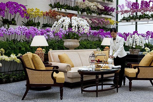 The Majestic Hotel Kuala Lumpur, Travel Feature