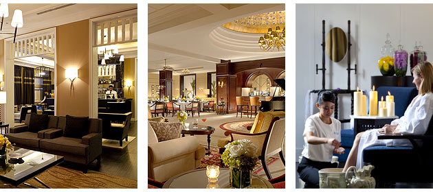The Majestic Hotel Kuala Lumpur, Travel Feature - Part Two 4