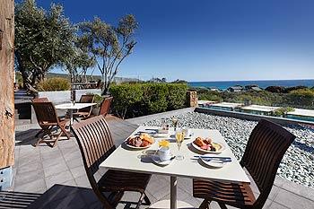 Simon Wittenberg samples the delights on offer at Bunker Bay resort in Western Australia