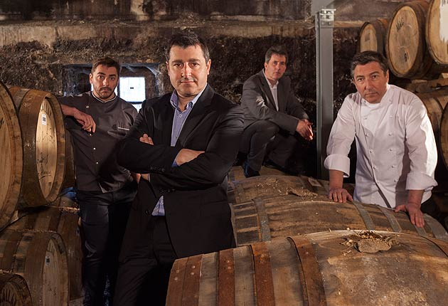The Macallan Collaborates With World's Best Restaurant