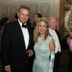Downton Abbey Charity Evening with Julian Fellowes 10