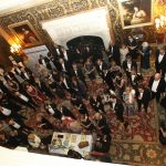 Downton Abbey Charity Evening with Julian Fellowes 14