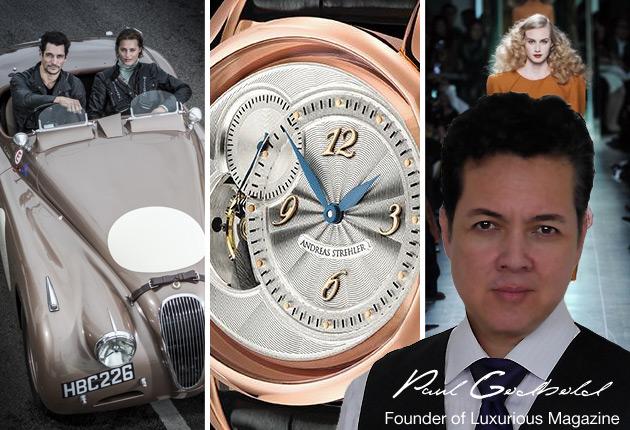 Luxurious Magazine - the world's most popular luxury brand on Google Plus