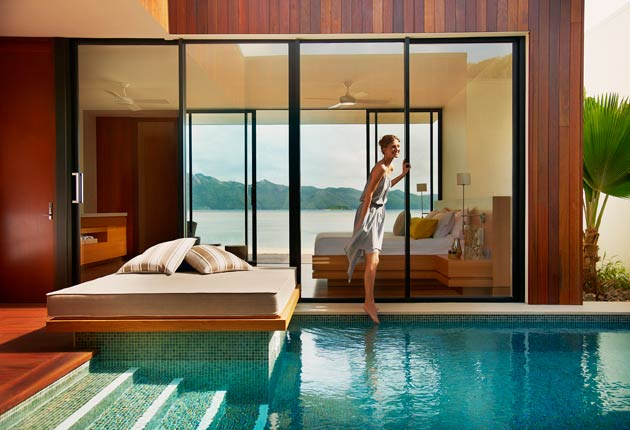 One&Only To Open First Luxury Resort In Australia