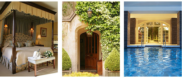Sabi Phagura Visits The Simply Chic Bath Priory 4