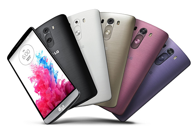 The LG G3 - A Super-Phone with Power, looks and substance