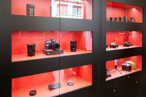 Leica Galerie and Store