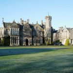 The Roxburghe Hotel and Golf Course - Scotland at it's finest 9