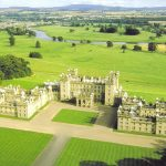 The Roxburghe Hotel and Golf Course - Scotland at it's finest 11