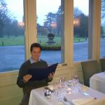The Roxburghe Hotel and Golf Course - Scotland at it's finest 14