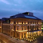A Stamp Of Approval For Sofitel Munich Bayerpost 12