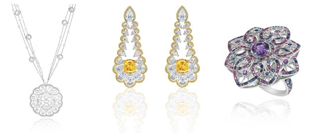 Red Carpet Collection 2014 - Sixty-seven dazzling creations from Chopard 4