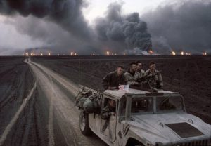 Luxurious Magazine Meets Bruno Barbey, Master Of Photography 15
