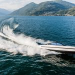 The Revolver 44GT - A high performance yacht with supercar styling 6