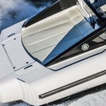 The Revolver 44GT - A high performance yacht with supercar styling 7