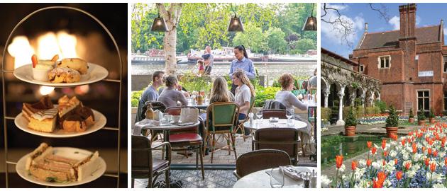 Luxurious Magazine visits Hampton Court Palace 7