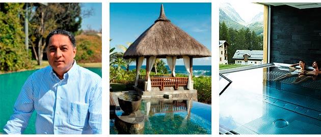 Luxurious Magazine talks to MPS Puri, Chief Executive Of Nira Hotels & Resorts 4