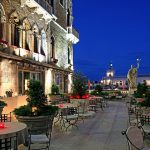 Discovering The Delights Of The Venetian Bauers L'Hotel 13