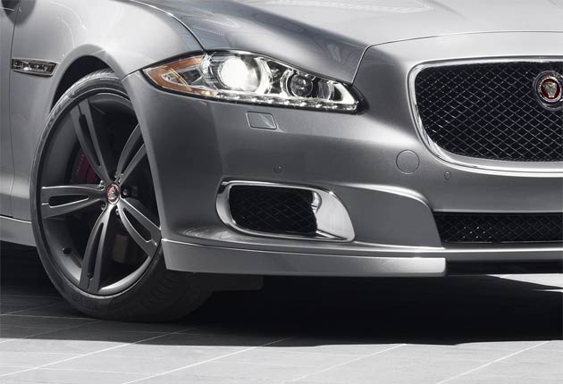 The Jaguar XE - New innovations and lots of expectations