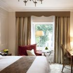 The Luxury Of Staying At The Langham, London 6