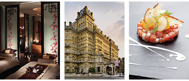 The Langham, London is undoubtedly one of the greatest hotels in the UK