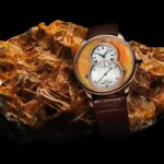 The Mineral Soul of Jaquet Droz 4